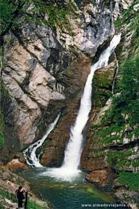 Parque Nacional de Triglav, Eslovénia