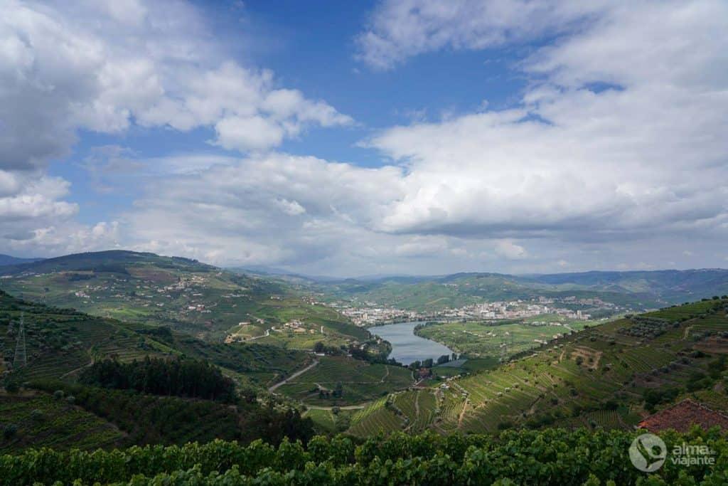 Trilho do Vinho do Porto - PR2 Lamego