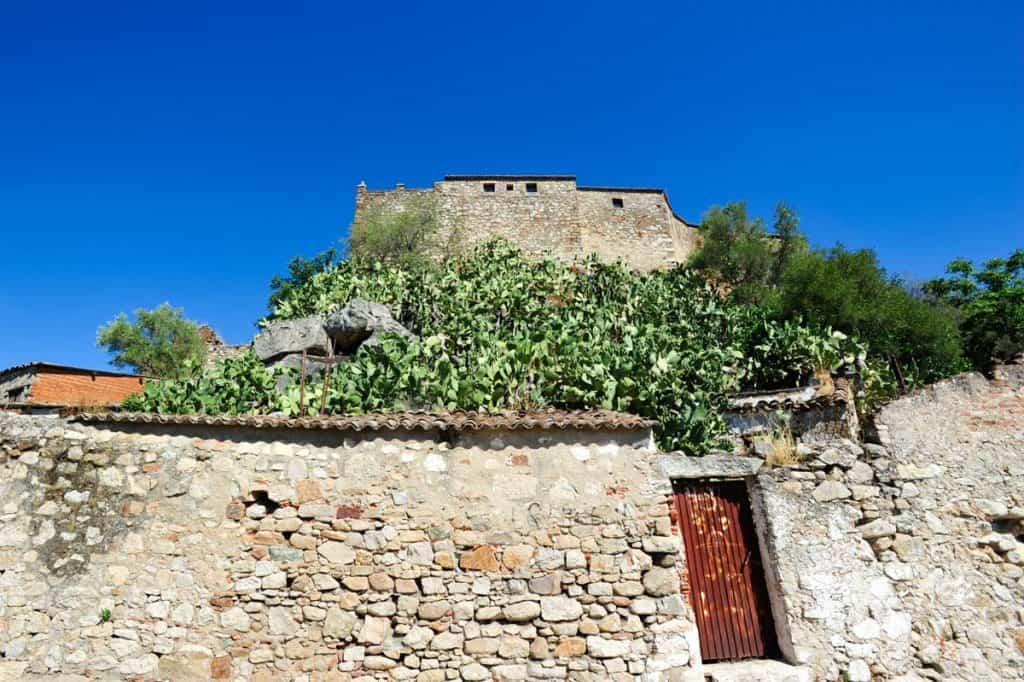 Trujillo Espanha