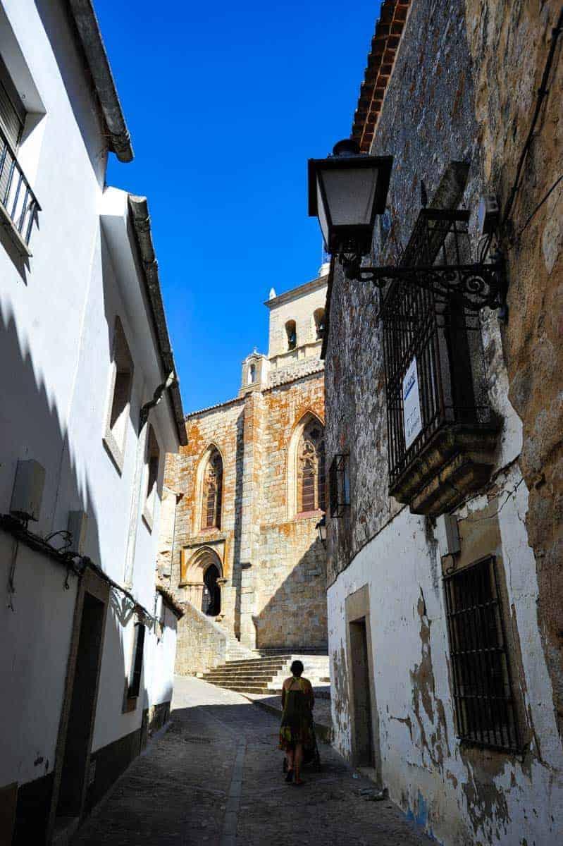 Trujillo, Espanha