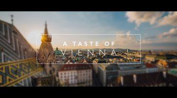 Um cheirinho de Viena