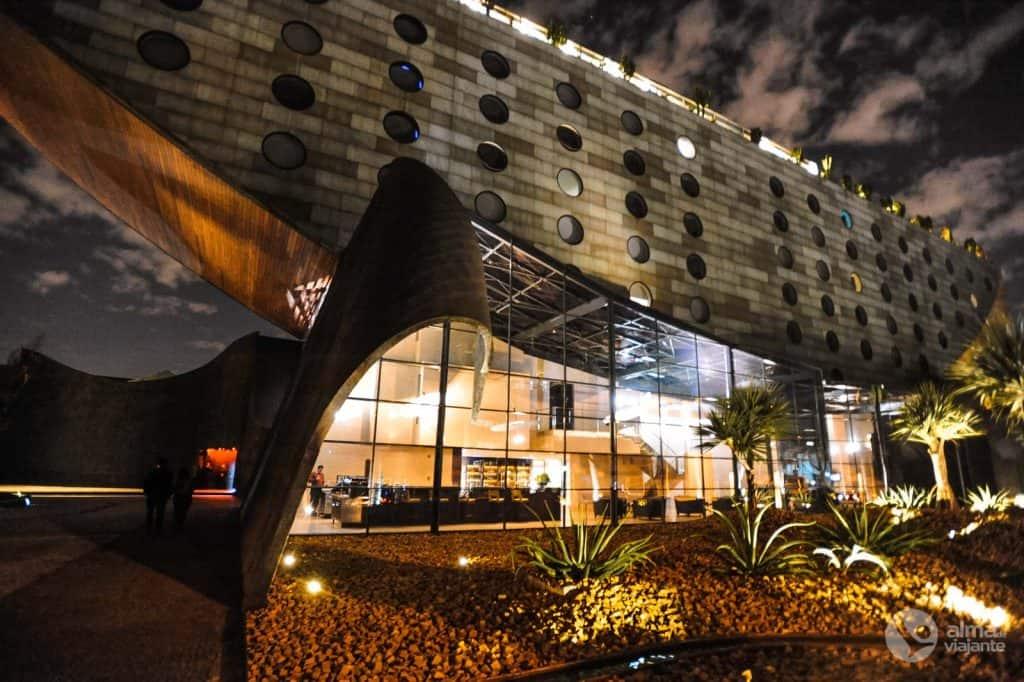 Unique Hotel São Paulo