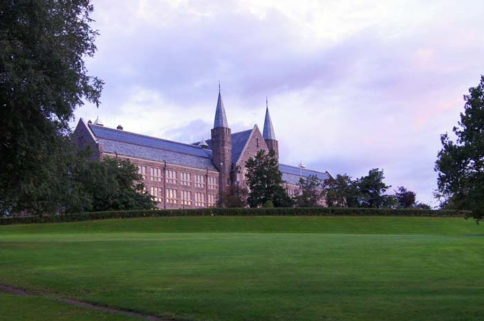 Universidade de Trondheim