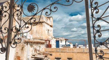 Kasbah, o genuíno coração de Argel