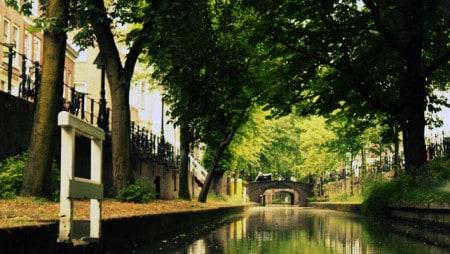 Viver em Utrecht