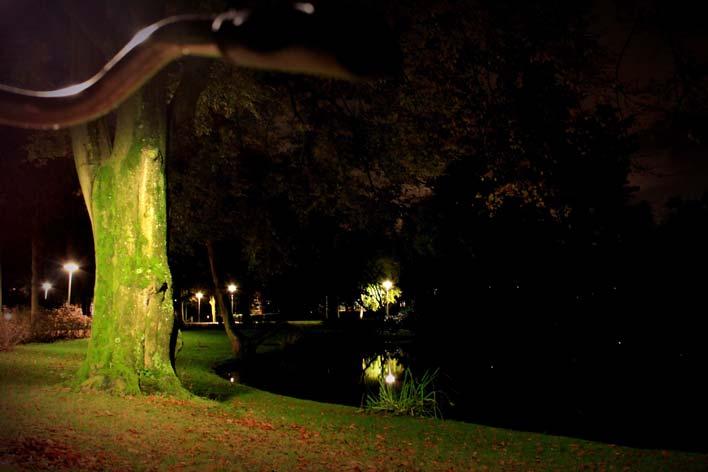 Parque Willeminapark, Utrecht