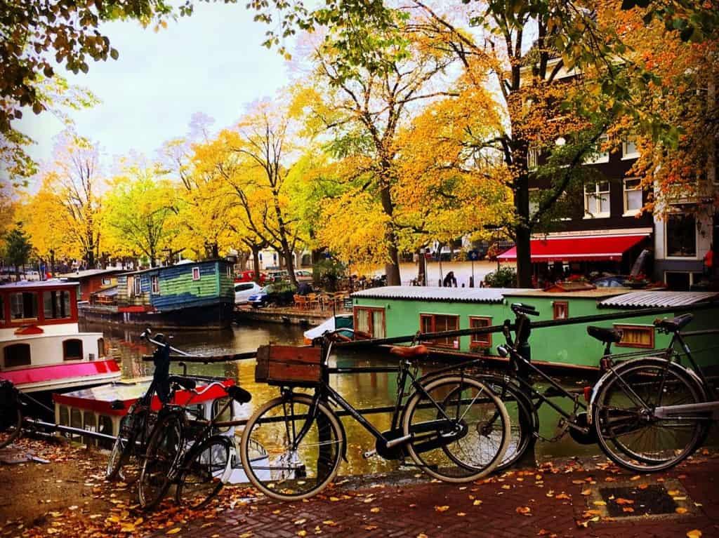 Utrechtsestraat, Amesterdão