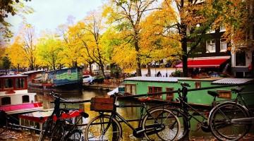 O que fazer em Amesterdão, as dicas do Daniel Duclos