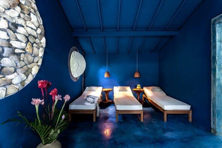 Onde ficar em Trancoso: Uxua Casa Hotel