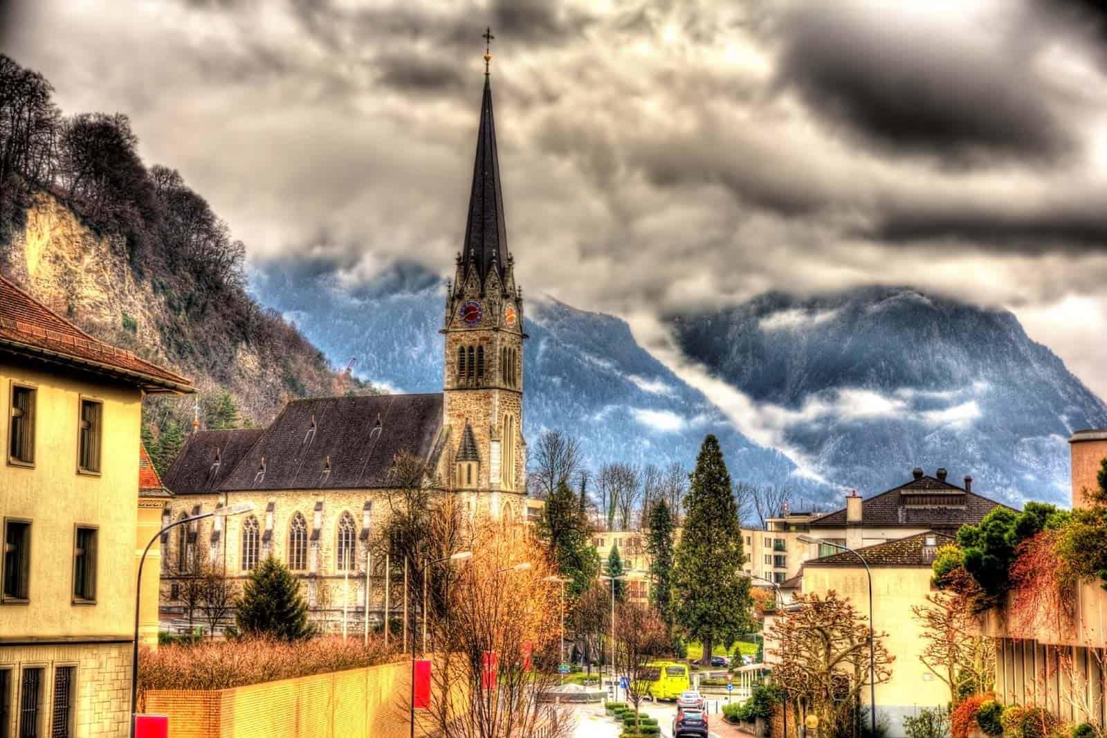 Vaduz, Lihtenštajn