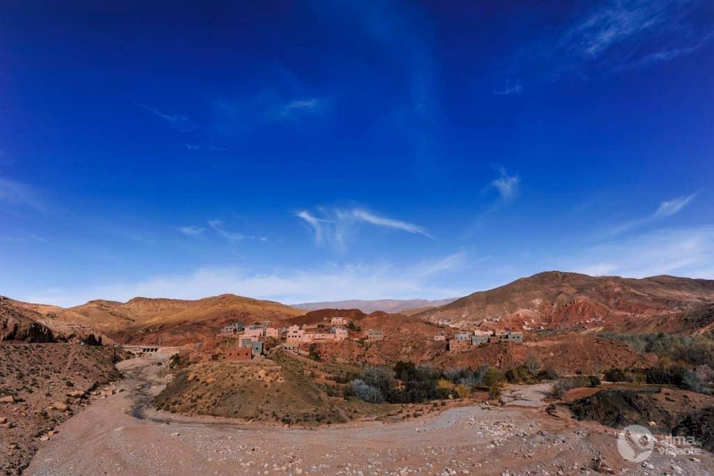 Valle dei Dades