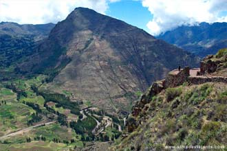 Pisaq, Sacred Valley of the Incas