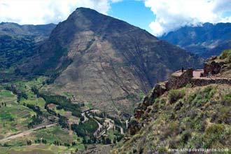 Pisaq, Vale Sagrado dos Incas