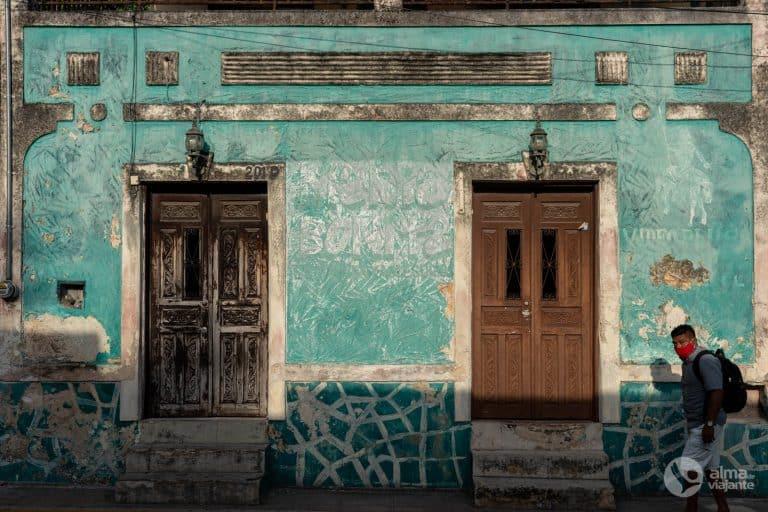 Valladolid, México