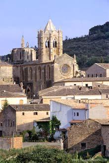 Vallbona, Espanha