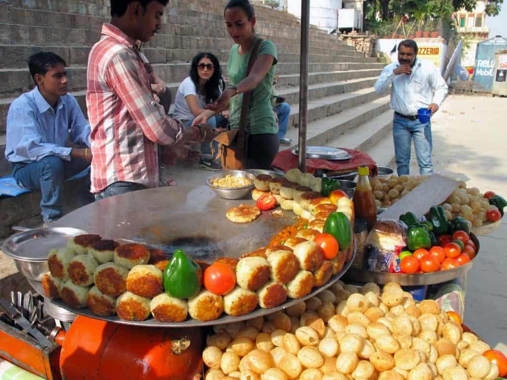 Resultado de imagem para Os 8 tipos de vegetarianos na Índia