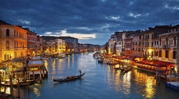 Veneza em 3 dias (um roteiro inspirado por venezianos)