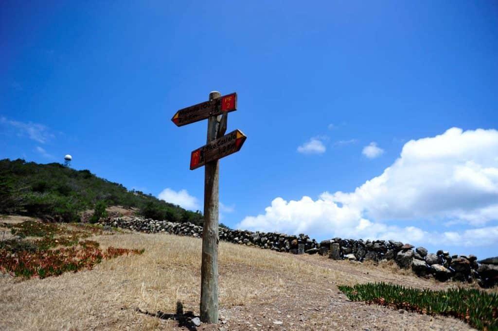 Vereda do Pico Castelo