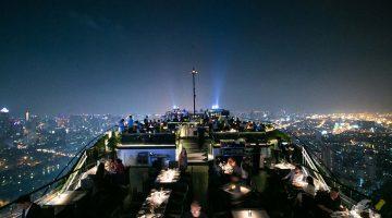 O que fazer em Bangkok, as dicas da Adriana Mendonça