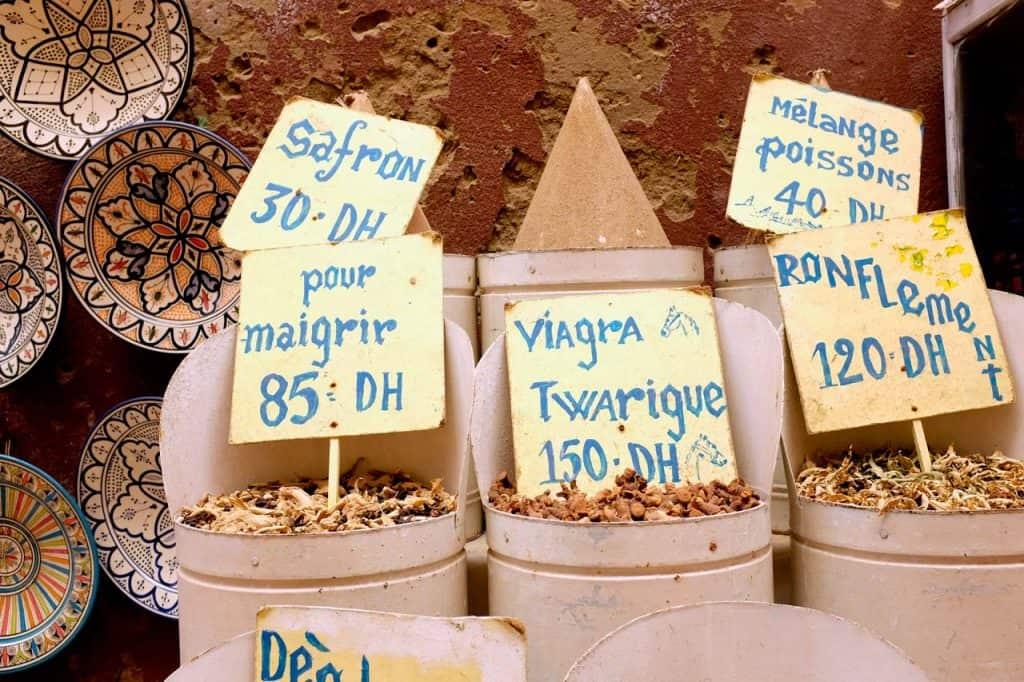 Viagra Tuaregue, Essaouira