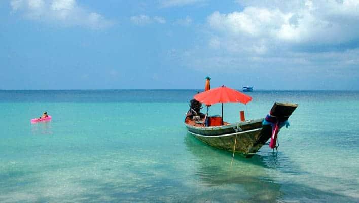 Viajar barato: Tailândia
