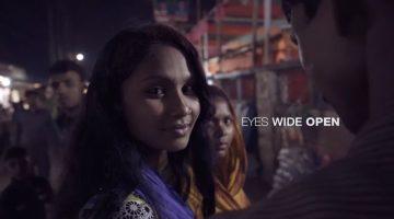 Vídeo da semana: Bangladesh, de olhos bem abertos