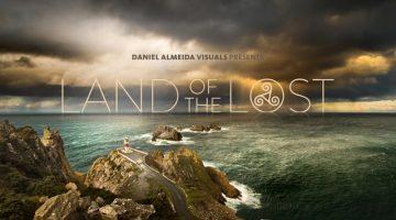 Vídeo da semana: Galiza, terra do perdido (timelapse)
