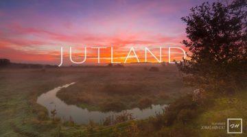 Vídeo da semana: Jultland em timelapse