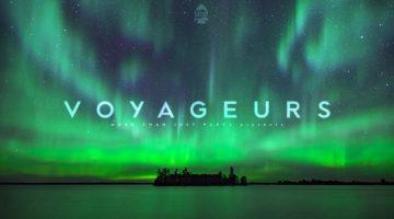 Vídeo da semana: Parque Nacional Voyageurs, Minnesota