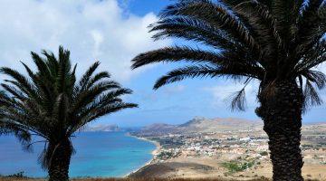 Porto Santo em 15 fotos (fotogaleria)
