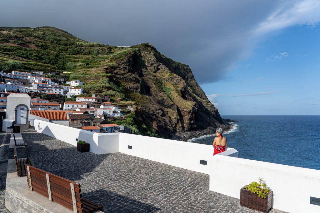 Vila do Corvo, Açores