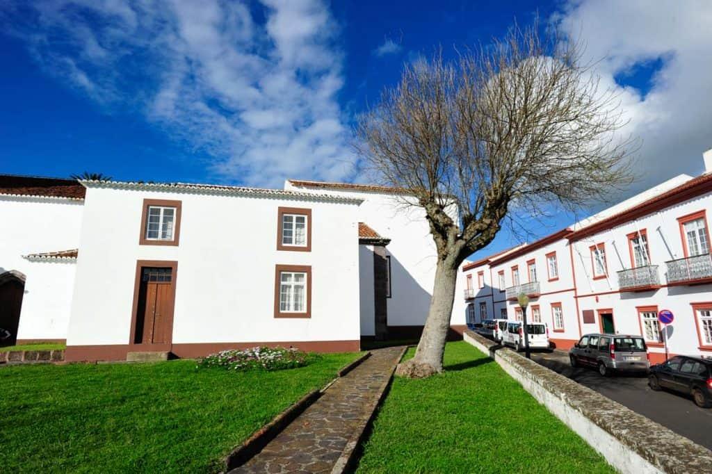 Centro da Vila do Porto