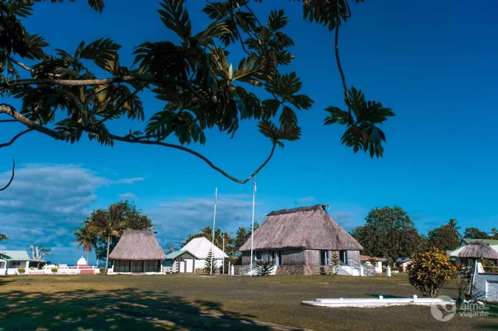 Viseisei, Viti Levu, Fidži saared