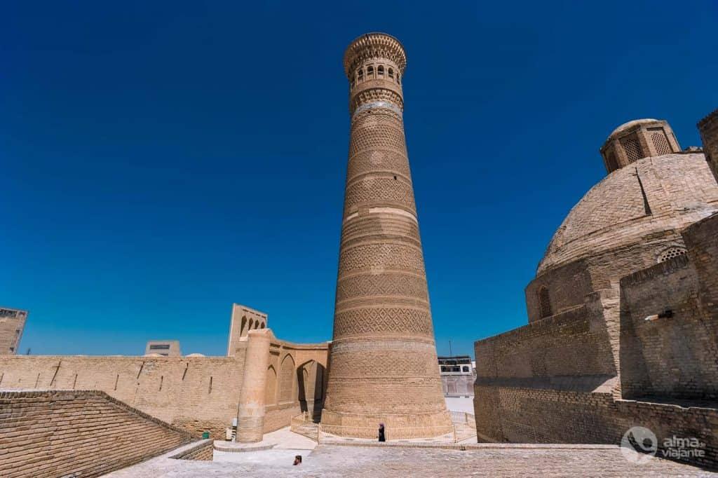 Bukhara, Uzbequistão