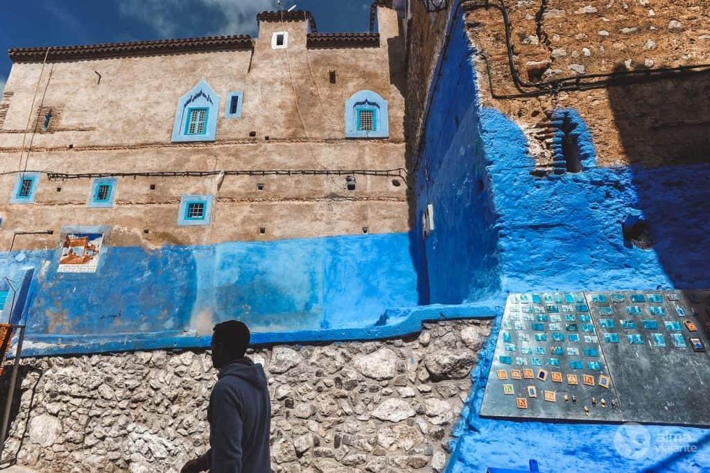 North Morocco Roadmap: Chefchaouen
