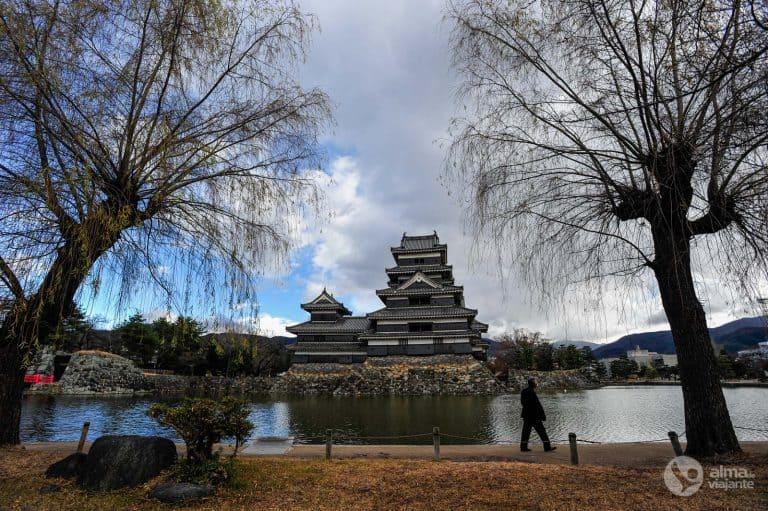 Castelo de Matsumoto, Japão