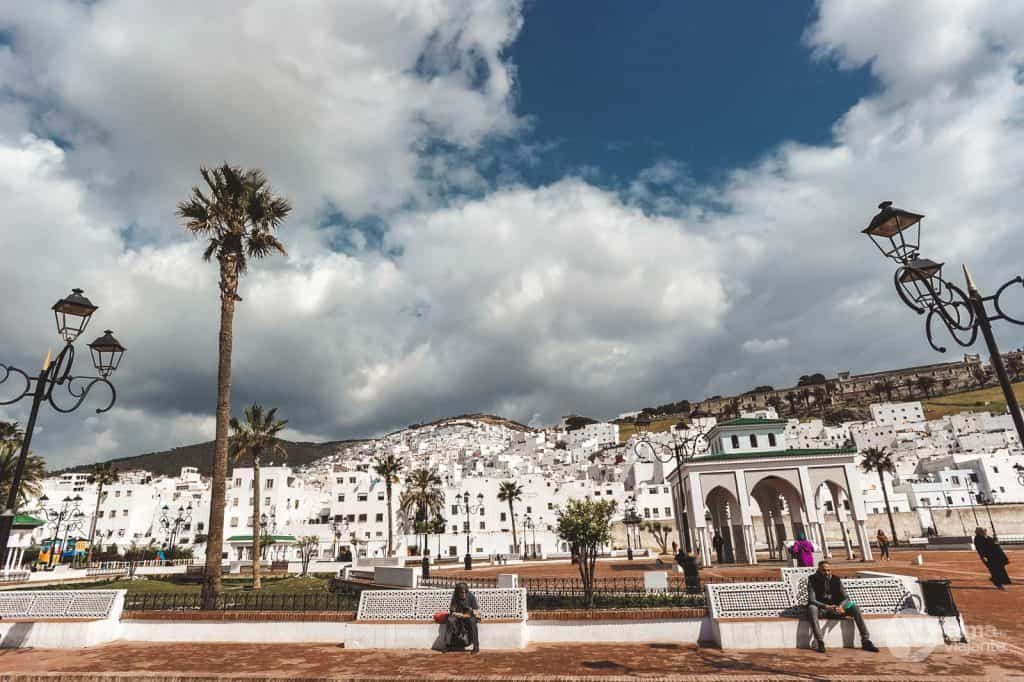 Tétouan, Marokkó
