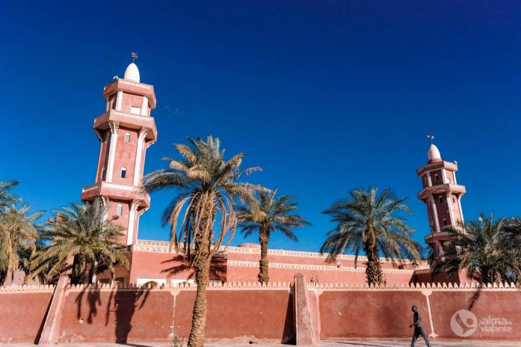 Mesquita Timimoun