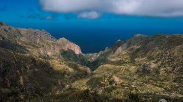 Brava, uma ilha com alma no sotavento cabo-verdiano