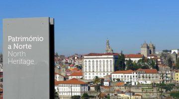 Património Mundial em Portugal