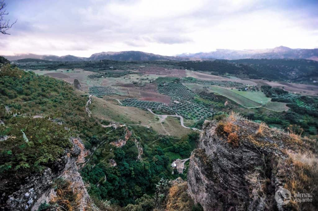 Ronda, Andaluzia