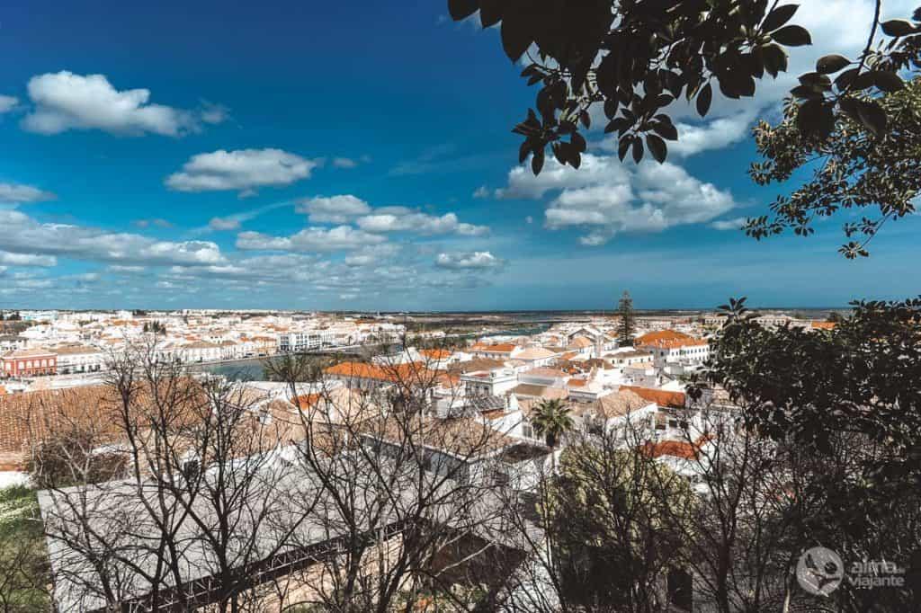 Roadtrip í Portúgal: Tavira