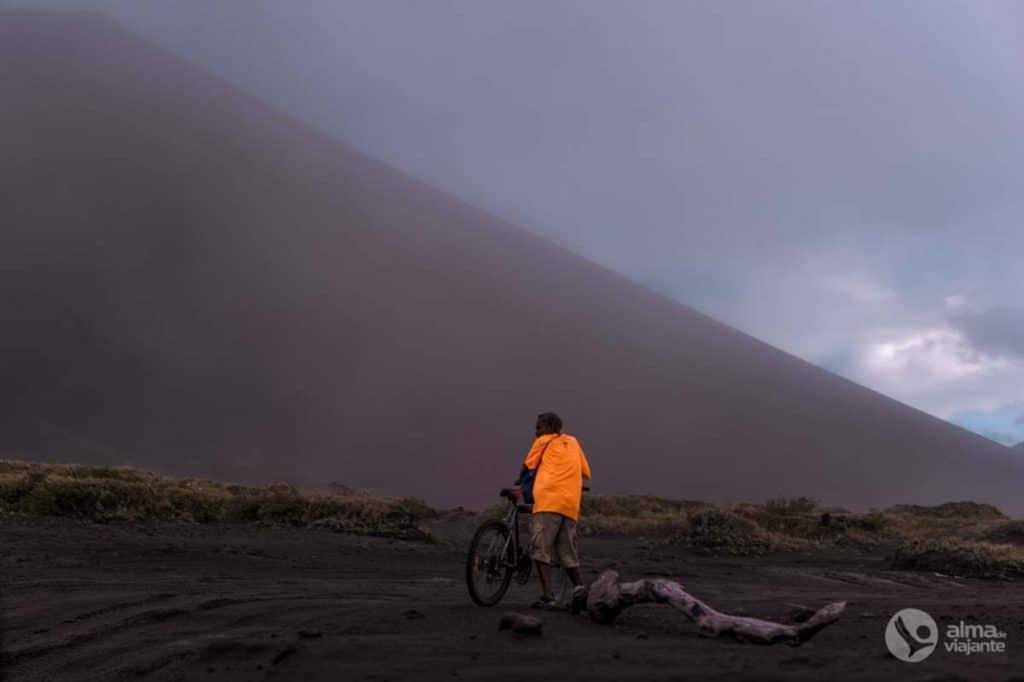 Yasur vulkan, Tanna