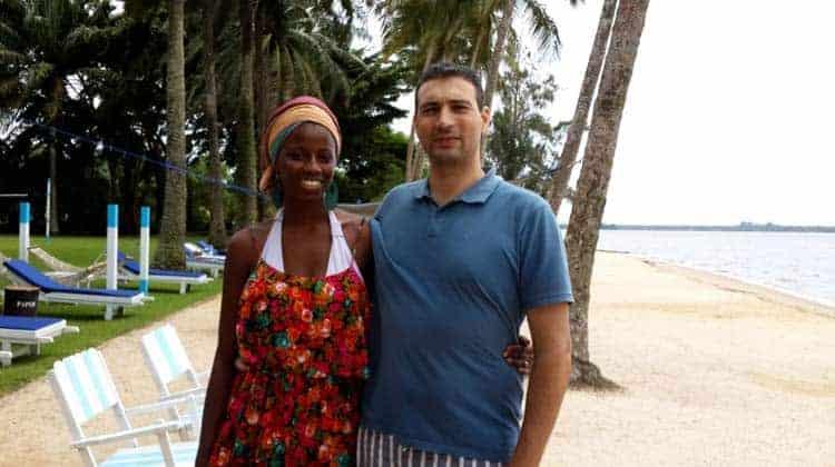 Viver em Abidjan, Costa do Marfim