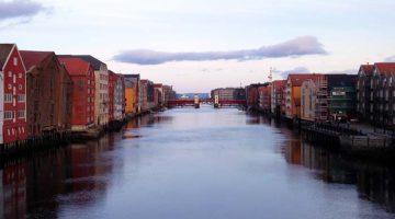 Trondheim por quem lá vive: Carla Carvalho