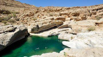 Roteiro de viagem em Omã (11 dias, incluindo Musandam)