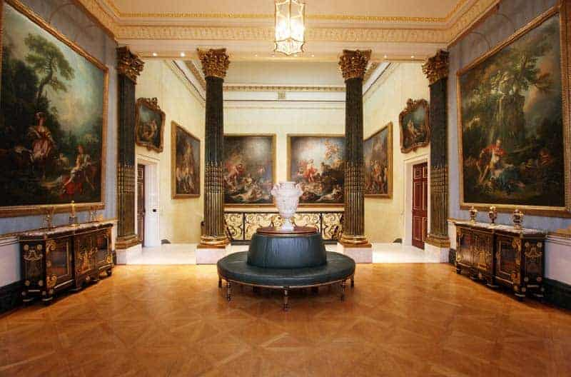 Museu Wallace Collection, Londres, Inglaterra