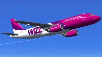 Wizz Air anuncia voos diretos Porto – Varsóvia