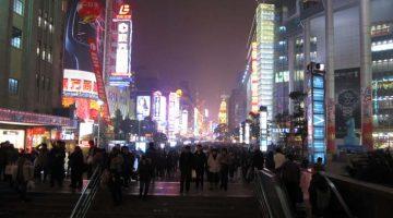 Xangai por quem lá vive: Maria Luísa