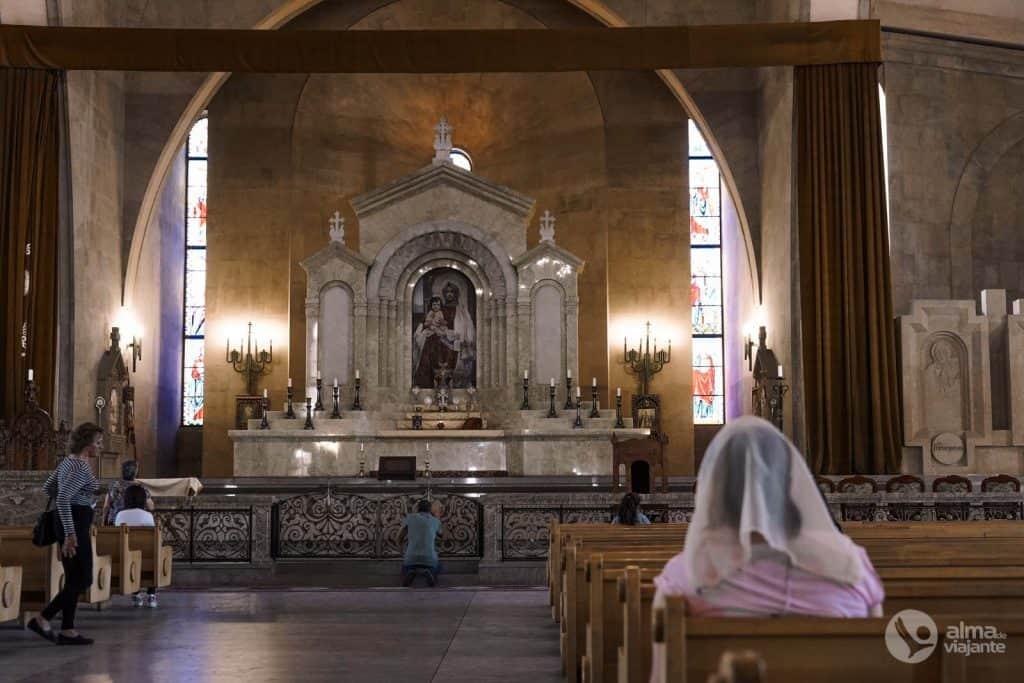 O que fazer em Yerevan: Catedral de São Gregório